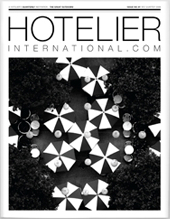Hotelier International Magazine