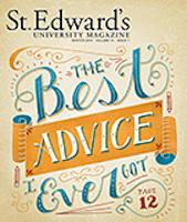 St. Edward's Magazine