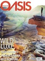 Designare Oasis Magazine