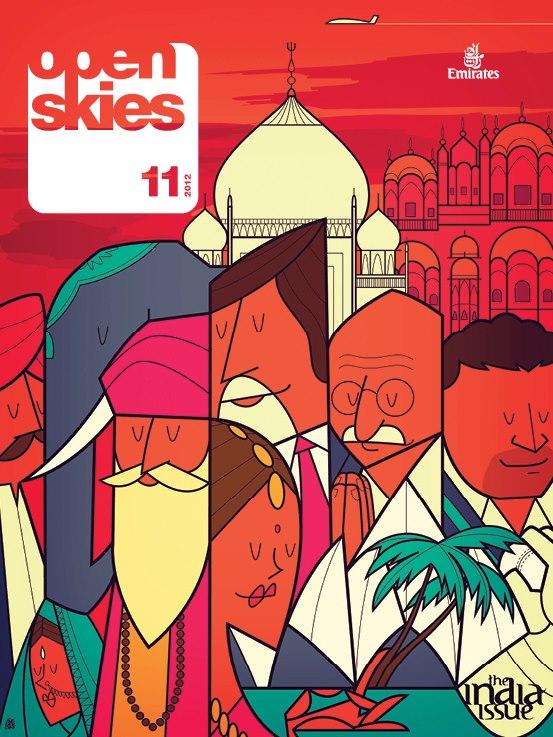 Open Skies Magazine