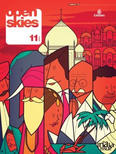 Open Skies Magazine