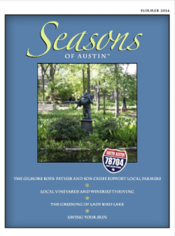 Seasons of South Austin Magazine