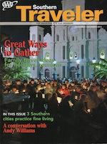Southern Traveler Magazine