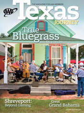 Texas Journey Magazine