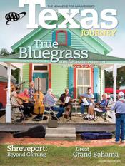 Texas Journey Magazine