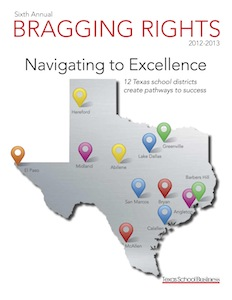 Texas School Business Magazine