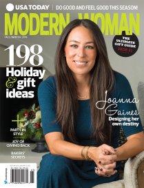 Modern Woman Magazine